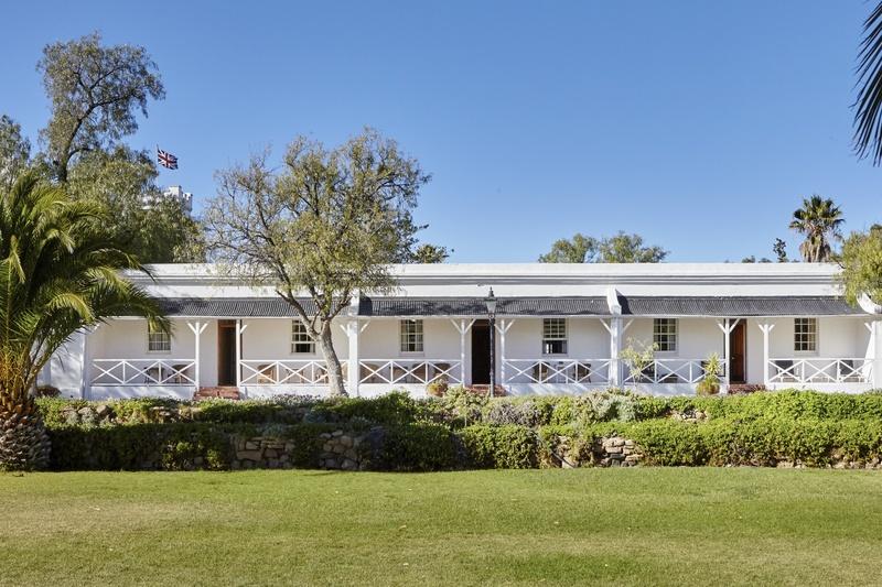 douglas cottage matjiesfontein