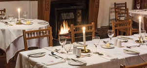Winter Warmers in Matjiesfontein